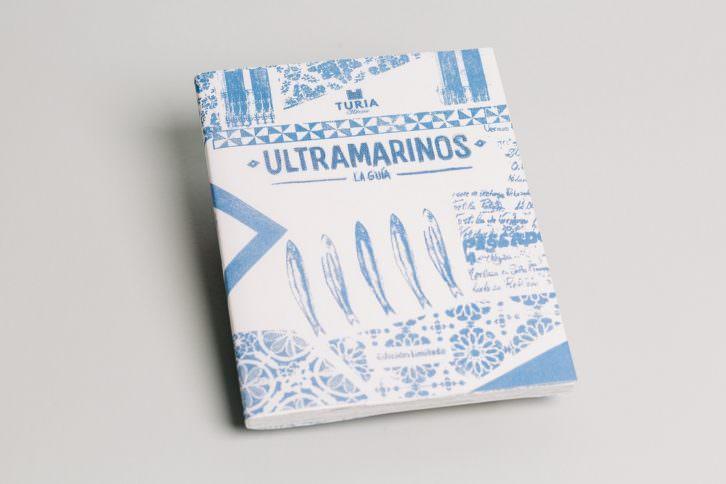 'Ultramarinos Turia'. Imagen cortesía de Cerveza Turia.