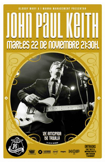 03 - john paul keith 16 toneladas