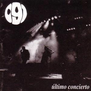 10. Ultimo concierto