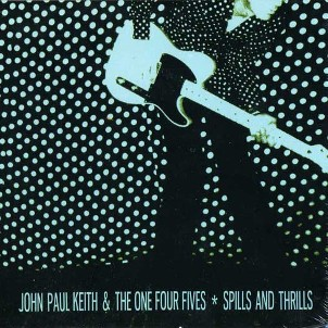 (2008) Spills and thrills