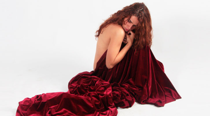 Anna Karenina, de Versus Teatre.