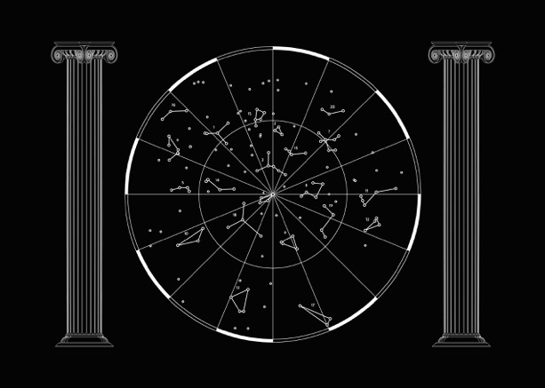 Cosmology de Tactelgraphics. Imagen cortesía Míster Pink.