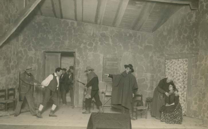 Teatro Olympia. 100 años.