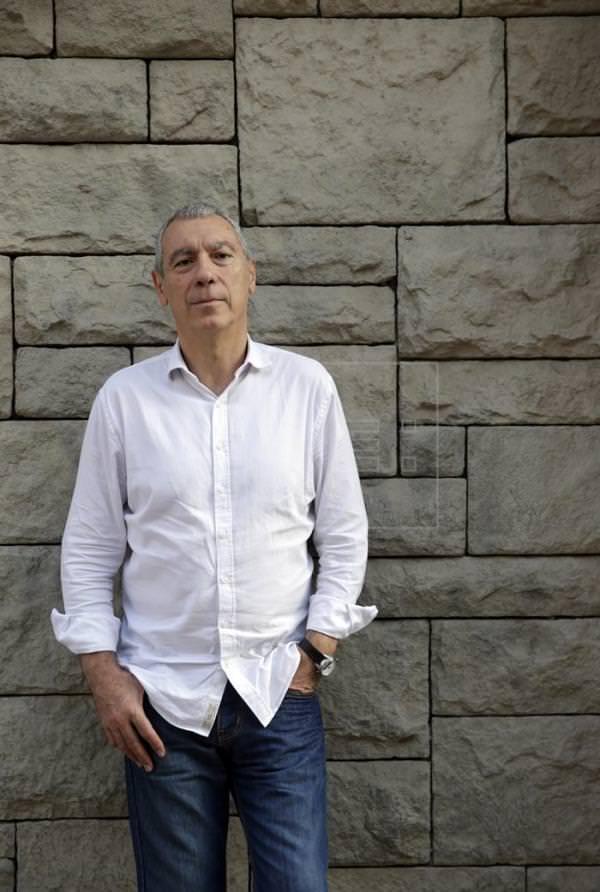 Miguel Pajares. Imagen cortesía del autor.