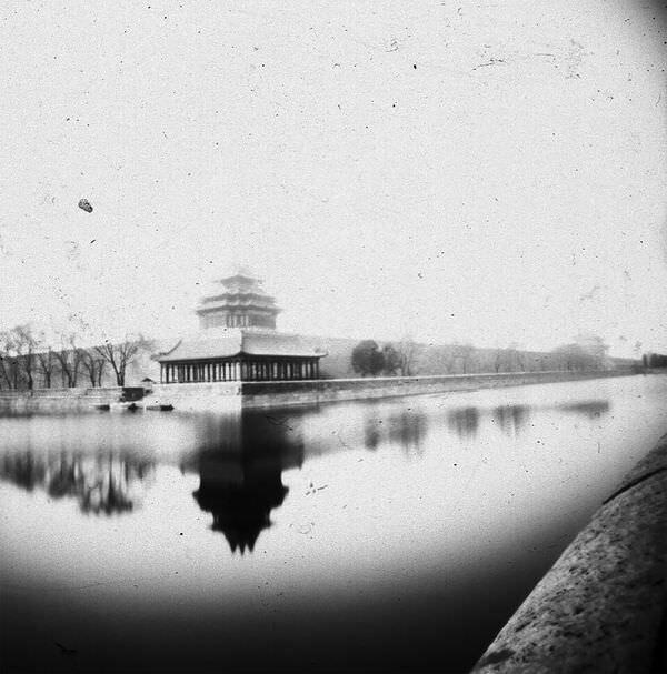 Pekín, fotografía de Fotolateras. Imagen cortesía de Railowsky.