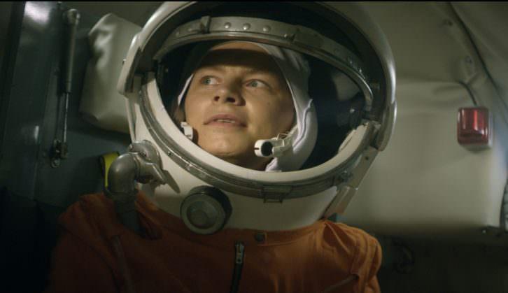 Fotograma de 'Sputnik'.