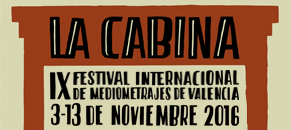 La Cabina 2016