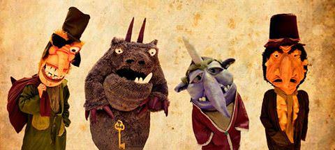 Els monstres valencians