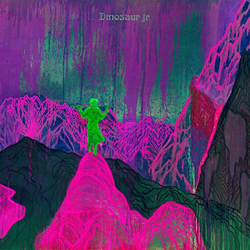 02 - Dinosaur Jr - Give a Glimpse of What Yer Not