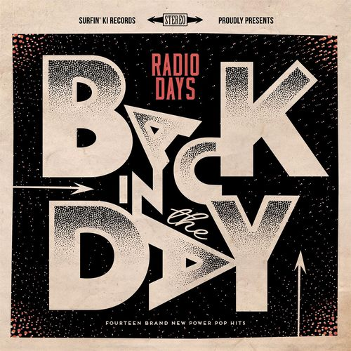 07 - Radio Days - Back In The Day