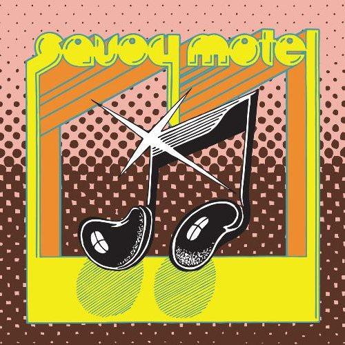 16 - Savoy Motel - Savoy Motel