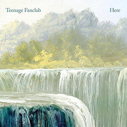 18 - Teenage Fanclub- Here