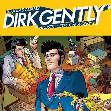 Dirk Gently. Makma