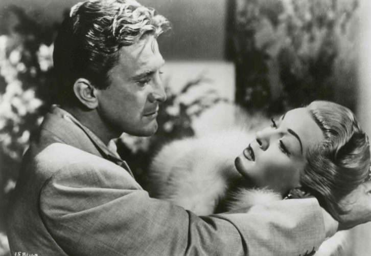 Fotograma de 'Cautivos del mal', de Vincente Minnelli.