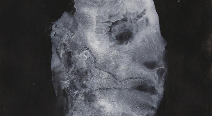 Detalle de la portada de 'Croma', de Iñaki Torres.