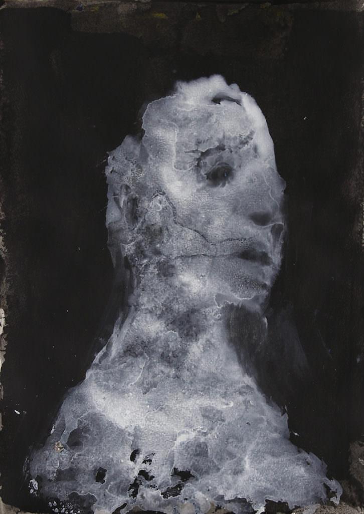 Imagen de portada de 'Croma', de Iñaki Torres.
