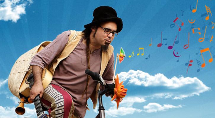 Dani Miquel. Menut Festival!!!