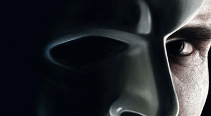El Fantasma de la Ópera. Imagen cortesía de Teatro Flumen.
