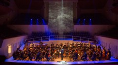 El Holandés Errante. Imagen cortesía del Palau de la Música.