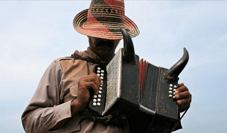 Fotograma de 'Los viajes del viento'. Imagen cortesía de La Filmoteca.