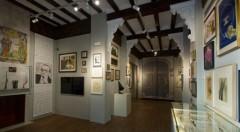 Casa Museu Joan Fuster.