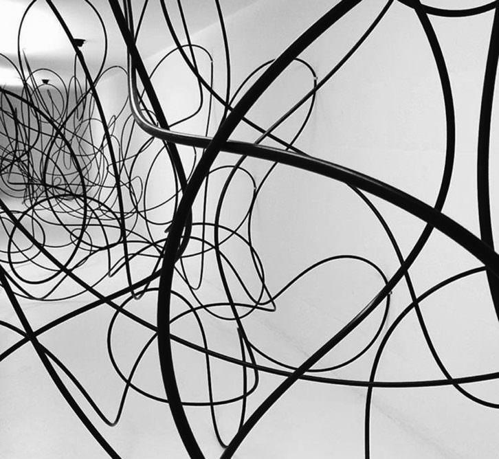 Chaos dance. Rosana Antolí. Imagen cortesía Espai Tactel.