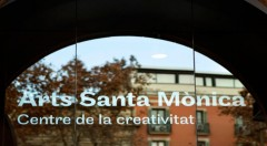 Arts Santa Mònica de Barcelona.
