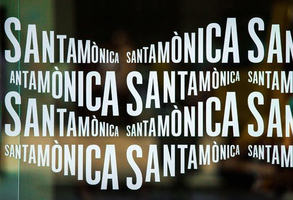 Arts Santa Mònica de Barcelona. Imagen cortesía de ESAT.