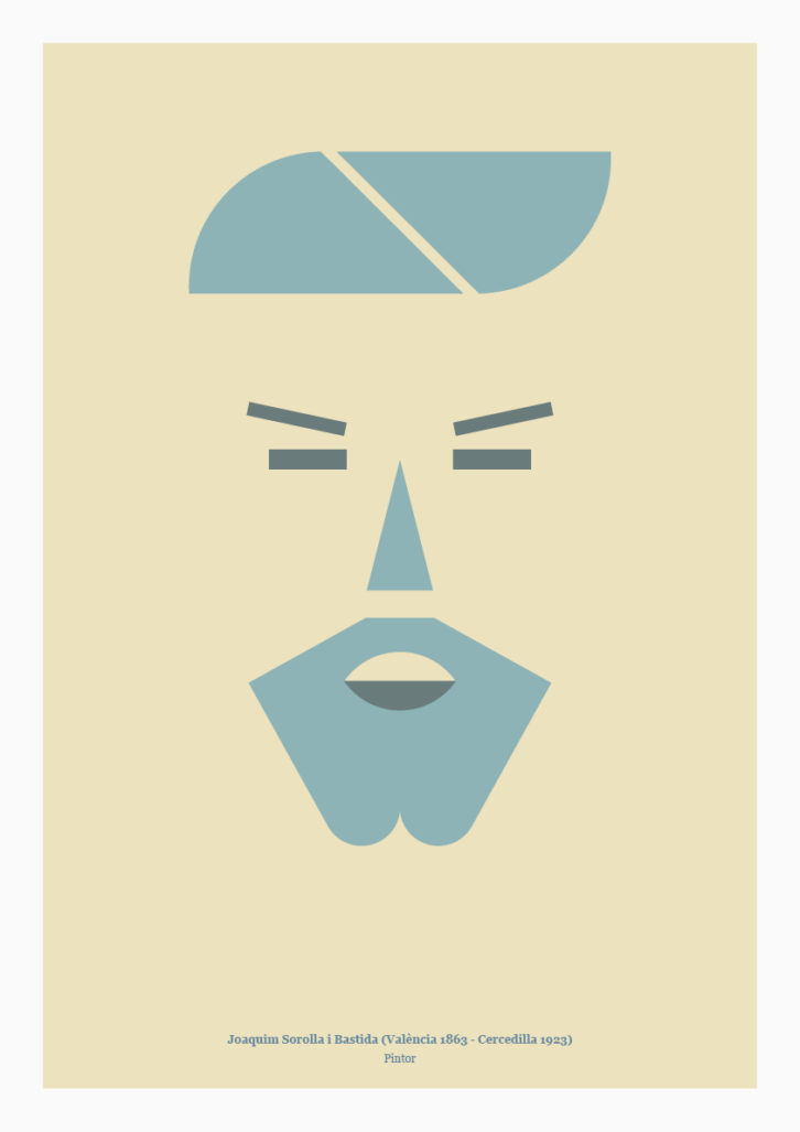 Diseño de Joaquín Sorolla. Imagen cortesía Estudio 64.