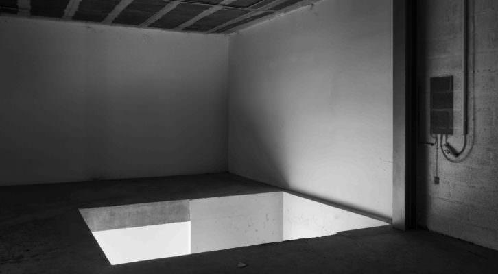 Detalle de una de las imágenes pertenecientes a la serie 'Abandonar sin estrenar', de Xavier Ferrer Chust. Fotografía cortesía del museo.