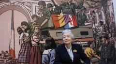 Elisa Ruiz en el Instituto Francés de Valencia. Fotografía: Max Randy.