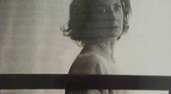 Helena Almeida.