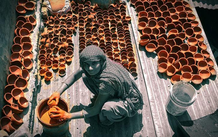 India. Mirades Joves. Imagen cortesía del Centre del Carme.