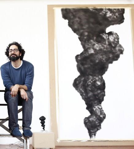 Jesús Herrero. Imagen cortesía de Rambleta.