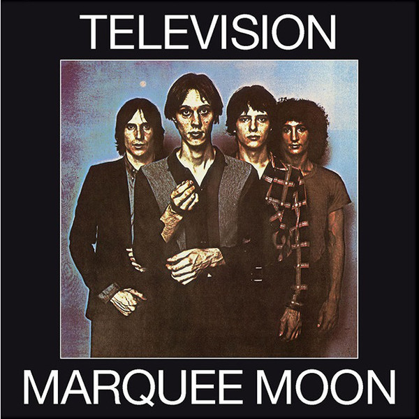 --- television - marquee moon - 0