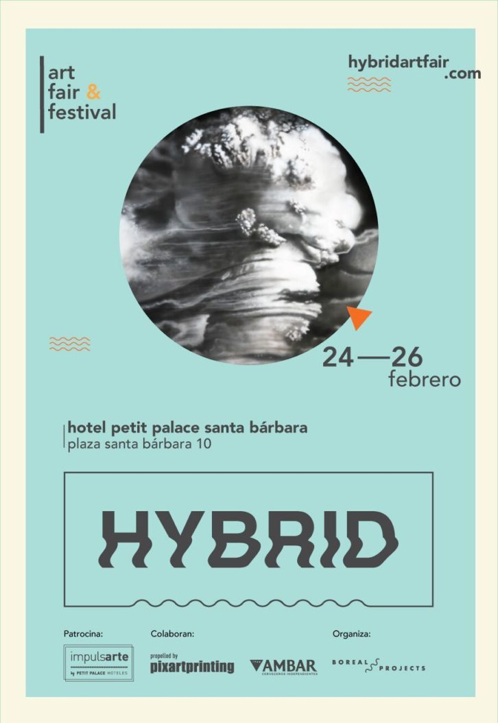 Hybrid. Makma