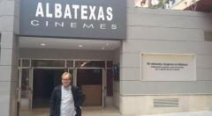 Ventura Pons en los nuevos AlbaTexas.