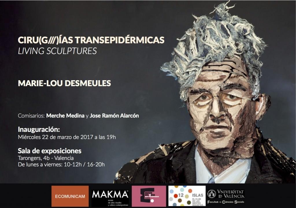 Marie-Lou Desmeules. Makma