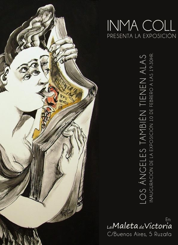 Inma Coll. Makma