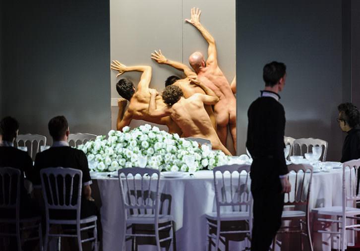 La Veronal. Imagen cortesía de Dansa València.