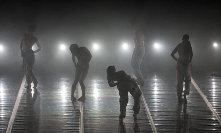 Otra Danza, de Asun Noales. Imagen cortesía de Dansa València.