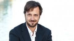 Bernardo Carrión. Fotografía de Santiago Carrión.