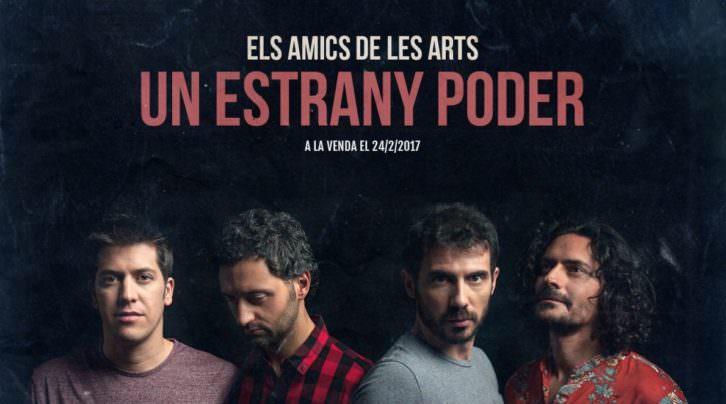 Els amics de les arts presentarán su nuevo disco en el Teatre El Musical.