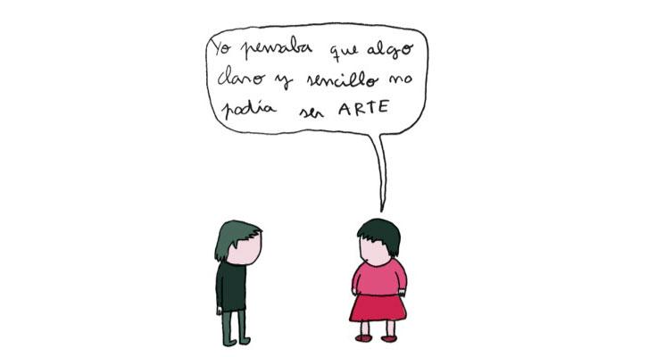 Obra de Juanjo Sáez.