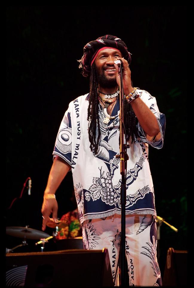 Kilema será quien abra el festival Etnomusic.