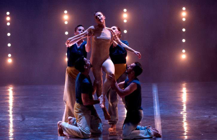 Otra Danza. Imagen cortesía del Festival Dansa València.