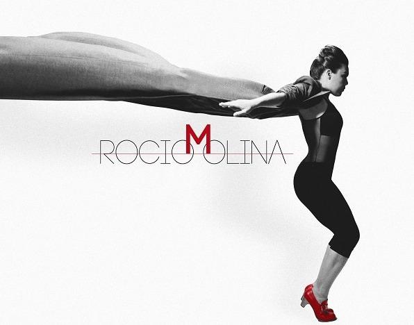 La bailarina Rocío Molina, en la programación del Teatre El Musical.