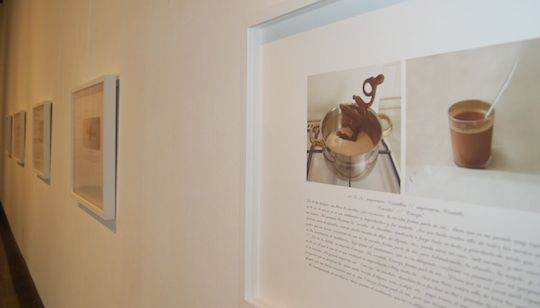 Vista de Dulcificar pecados. Silvia Martí Marí. Imagen cortesía Consorcio de Museos.
