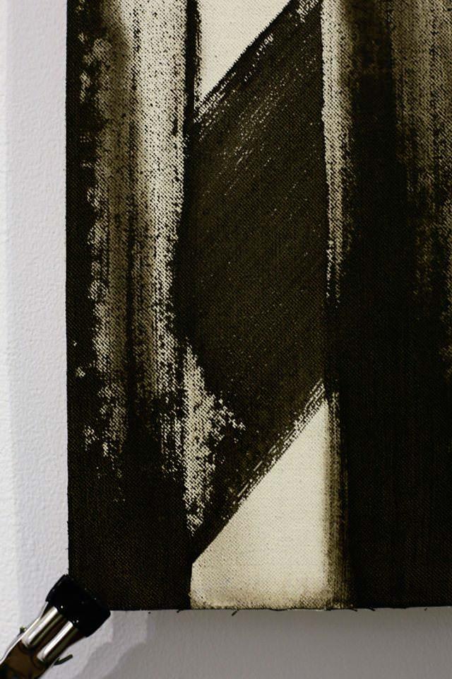 Brut. Imagen cortesía de Standard Gallery.
