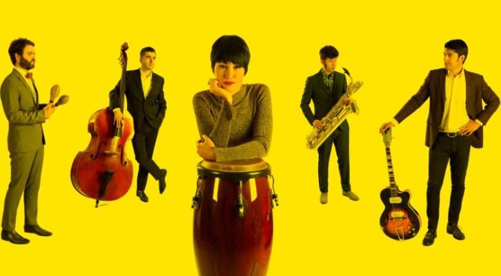 the limboos - amarilla